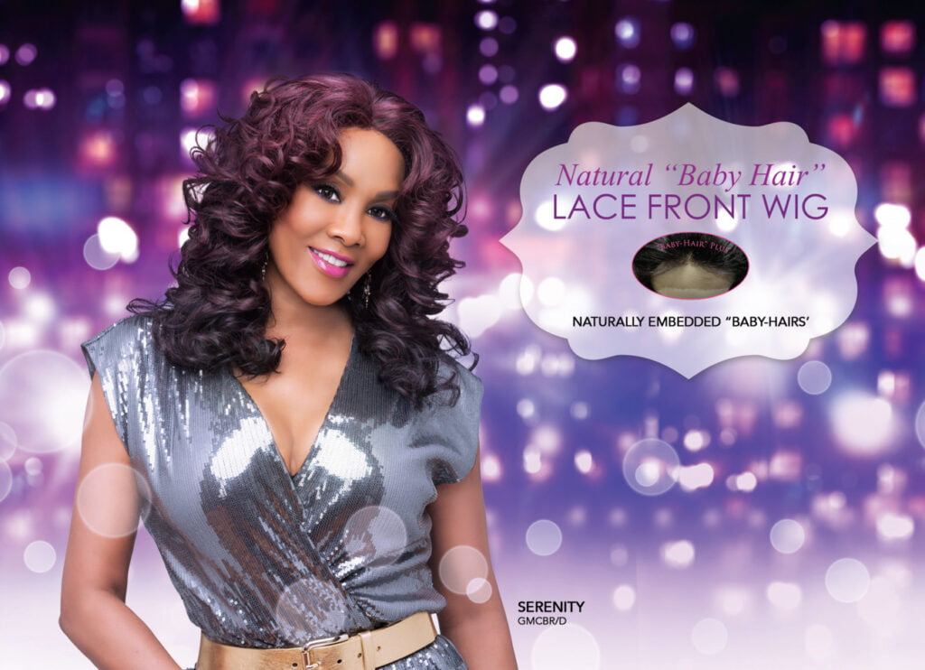 Wigs shoot, commercial hair photographer, beauty photography, corporate look